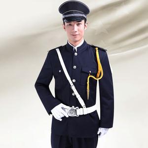 保安服装-0