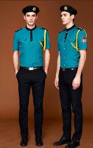 保安服装-1
