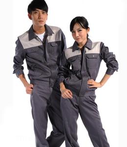 工程服装-1