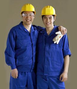 工程服装-2